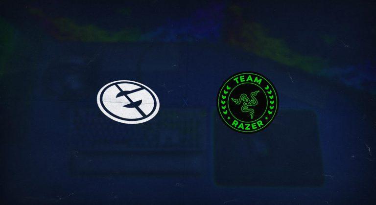 Razer and Evil Geniuses team up for new partnership